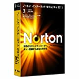 Norton Internet Security 2011�V�}���e�b�N�ɂ��