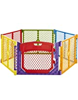 Superyard Colorplay Ultimate Playard, Multi Color
