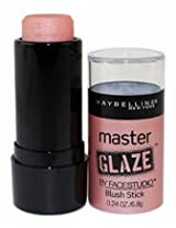 Maybelline Master Glaze by Facestudio Blush Stick - Barely Pink *Limited Edition*