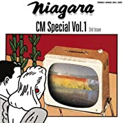 NIAGARA CM Special Vol.1 3rd Issue 30th Anniversary Edition