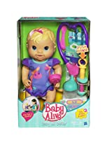 Funskool Baby Alive Baby All Better