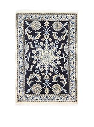 Eden Teppich Nain K mehrfarbig 58 x 88 cm