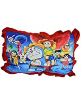 Thefancymart Kids cartoon pillow(single piece) Style Code - 27