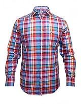 Arrow Multicolor Casual Shirt