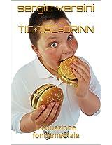 Tic+tac=drinn (Italian Edition)