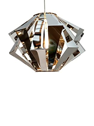 Arttex Lighting Geo Chrome Pendant Light