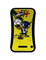 Brasil 2014 V27 10000 Mah Portable Power Bank For All Smart Phones