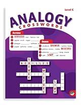 MindWare Analogy Crosswords: Level C