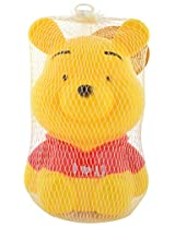 Simplee Good Plastic Coin Bank - Winnie The Pooh