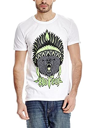 No Fear T-Shirt Bear It