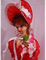Shoppers Zone New Cute Dancing umbrella Doll- 24 Inches