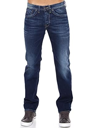 Pepe Jeans London Vaquero Kingston (Azul)