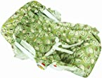 Ollington Street Baby Carry Cot - Green
