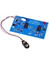 Elenco  Sound Activated Switch Soldering Kit with Iron and Solder