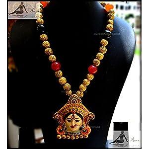 AUrA-EArTH Gaurivaram Necklace