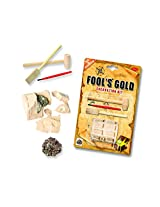 Fools Gold Dig (Age 5+) - dig and discover real pyrite!