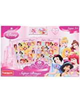 Funskool Disney Princess Super Bingo Game