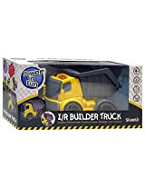 Silverlit I/R Builder Truck, Multi Color