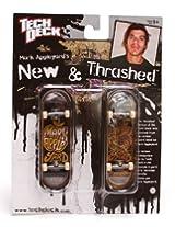 Tech Deck New & Thrashed Mark Appleyard Flip