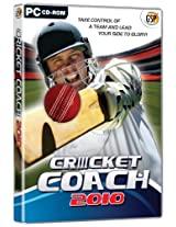 Cricket Coach 2010 (PC)