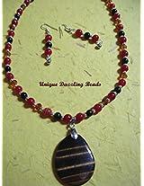 Unique Dazzling Beads Ravishing Beauty