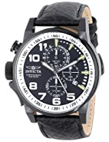 Invicta Analog Black Dial Men's Watch - INVICTA-14476