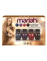 OPI Mini Collection OPI - Mariah Carey Liquid Sand Collection AD