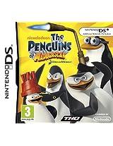 Penguins of Madagascar (Nintendo DS) (NTSC)
