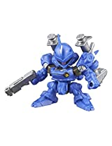Gundam Pvc Figure ~ Kampfer ~ Ms 18 E