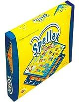 Ekta SpellexJr Board Game Family Game
