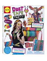 ALEX Toys - Do-it-Yourself Wear! Duct Tape Party, 769X