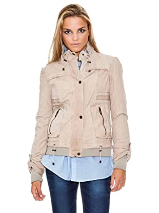 Maze Jacket Mujer (Beige)