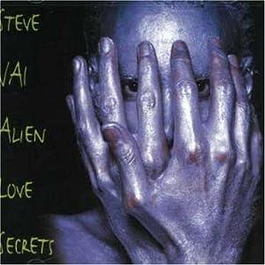 Alien Love Secrets : Steve Vai