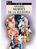 100 grandes mujeres de la historia / 100 Great Women of History (Biblioteca Breve 100)