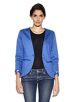 Uttam Boutique Blazer (Blue)