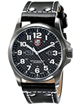 Luminox Men's 1921 Atacama Field Day Analog Display Analog Quartz Black Watch