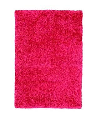 ABC Tappeti Teppich pink 60 x 120 cm