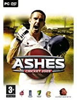 Ashes Cricket 2009 (PC DVD)