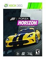 Forza Horizon - Limited Edition (Xbox 360)