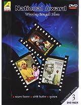 National Award Winning Bengali Films