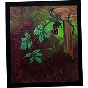 TitliArt Creations The Grape Vine