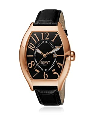 Esprit Collection Reloj de cuarzo Man Hector Rosegold 44 mm