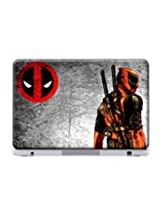 Deadpool Glance - Skin for Sony Vaio E11