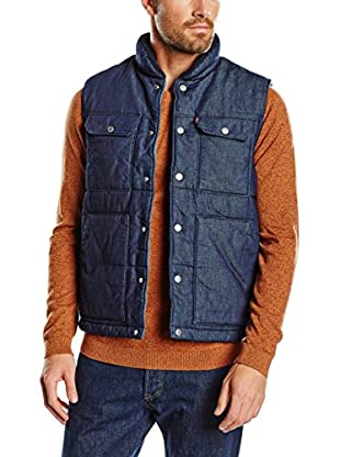 Levi's Weste Overlook Thermore Vest