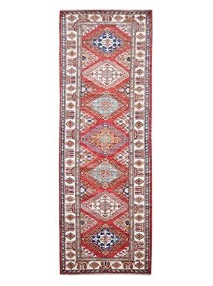 Kalaty One-of-a-Kind Kazak Rug, Multi, 2' 8