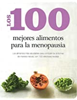 Los 100 Mejores Alimentos Para La Menopausia (100 Best)