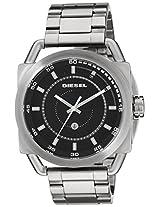 Diesel Analog Black Dial Men's Watch - DZ1579I