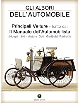 Gli albori dell'automobile - Principali vetture: 2 (History of the Automobile)
