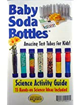 Be Amazing Baby Toys Soda Bottles