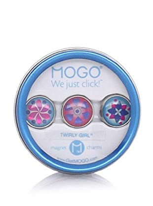 MOGO Design Twirly Girl Tin Collection